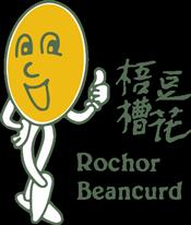 Rochor Original Beancurd