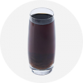 Grass-Jelly-Drink