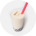 Soya-Milk-With-Pearl